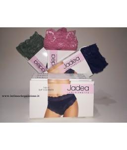 JADEA 3 slip donna cotone...